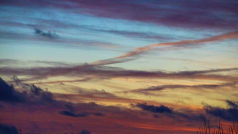 Red Sky at Night II