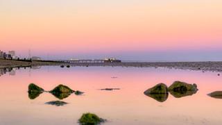 Pastel Pier - Worthing