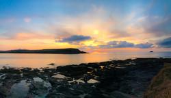 Oyster Sky