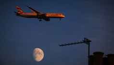 Over the Moon II