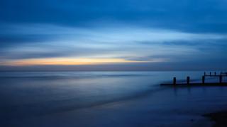 Pastel Sunset III