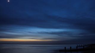 Pastel Sunset VII