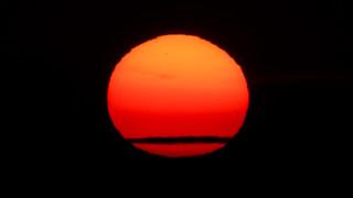 Malibu Sunset - South Downs