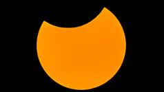 Solar Eclipse 10/06/2021