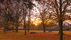 06/11/2018 - Autumn Sunrise