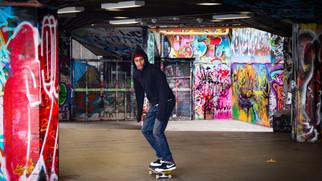 Urban Skate Park