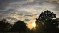 16/10/2018 - Sunset