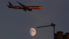 Over the Moon III
