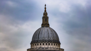 Dome of St. Pauls
