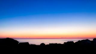 Twighlight Horizon