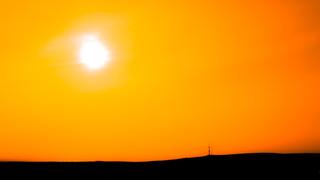 Last of the Summer Sun