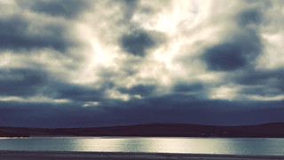 Light through the grey
