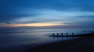 Pastel Sunset VIII