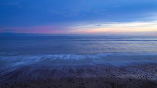 Pastel Sunset V
