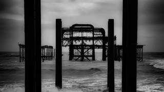 West Pier Noir I