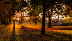 09/10/2018 Autumn Sunrise