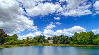 Gunnersbury Park Boating Lake