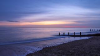 Pastel Sunset IV