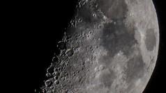 Half Moon 29/05/2020