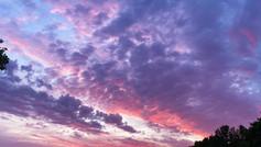 Beautiful Sunset - Richmond