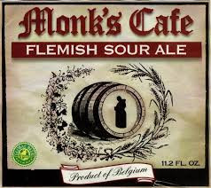 Акция Monk's Café Flemish Sour Ale +1