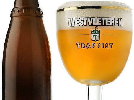 Самый редкое бельгийское пиво от траппистов монахов Westvleteren  уже в БШ2013