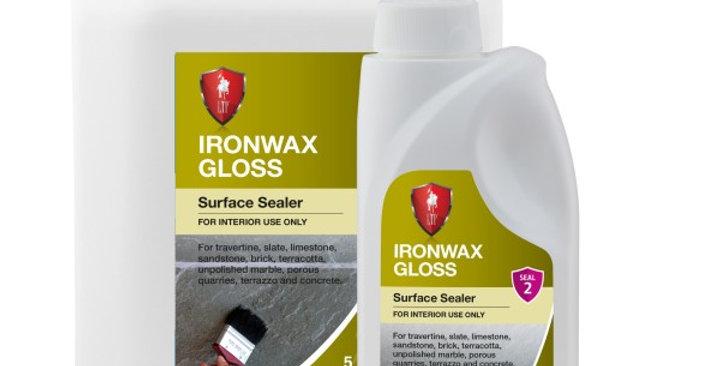 LTP Ironwax Gloss