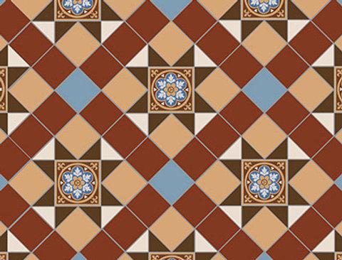 Blenheim 5 colour