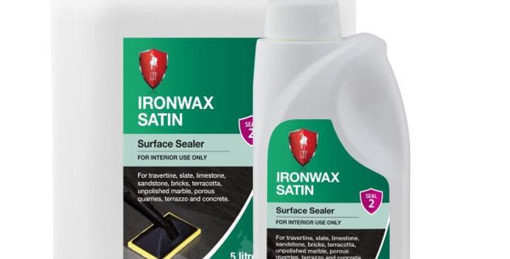LTP Ironwax Satin