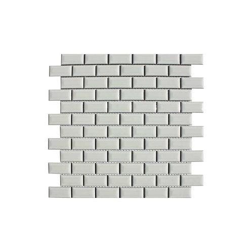 Shapes Gloss White Mini Metro