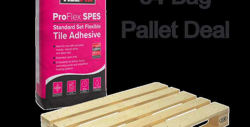 ProFlex SPES Pallet Deal