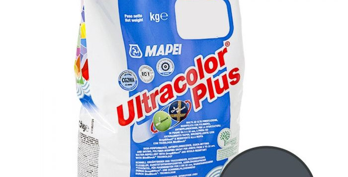 Mapei UC+ Anthracite (114) 5KG