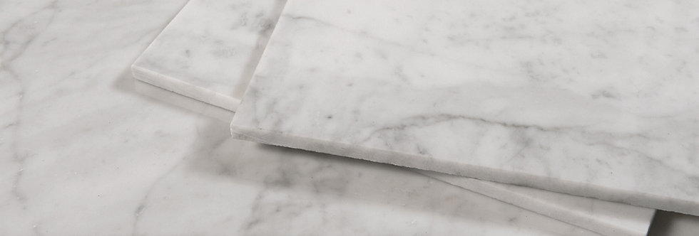Carrara Itiliana Polished