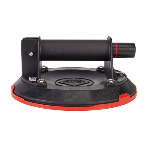 Rubi Suction Cup With Vacuum Pump