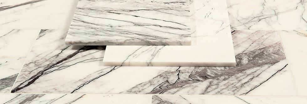 Arabescato Polished Marble