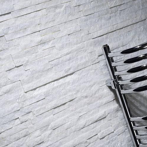 Carrara Split Face Stone