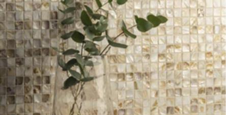 Grace Shell Mosaic