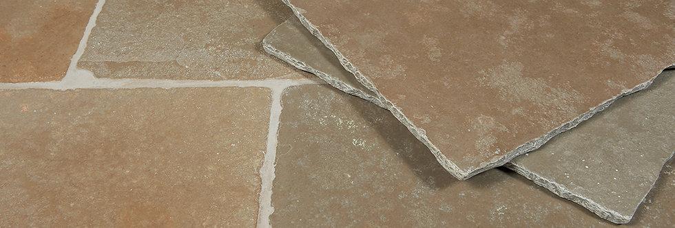 Autumn Antique Limestone