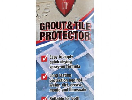 LTP Grout & Tile Protector