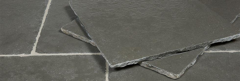 Dominion Black Antique Limestone