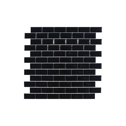 Shapes Gloss Black Mini Metro