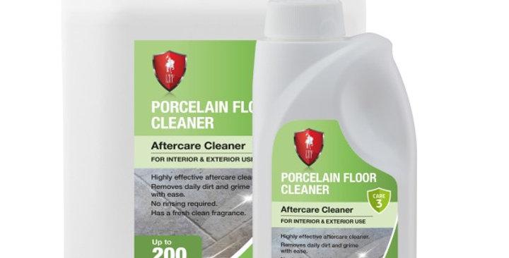 LTP Porcelain Floor Cleaner