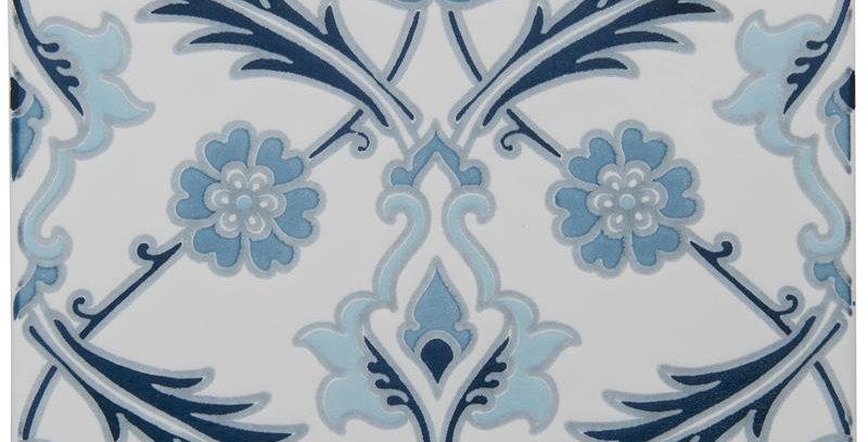 Topkapi Blue on Helmingham