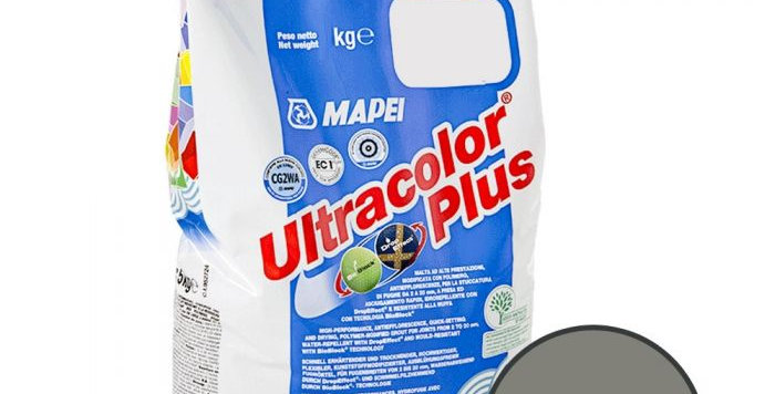 Mapei UC+ Cement Grey (113) 5KG