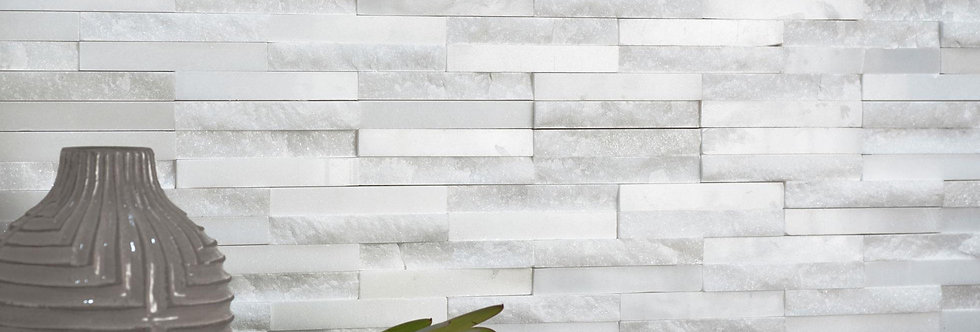 Neve Linear Stone Mosaic