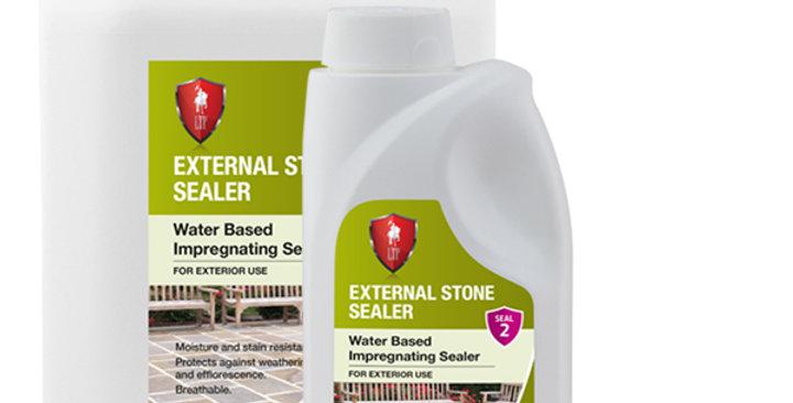 LTP External Stone Sealer