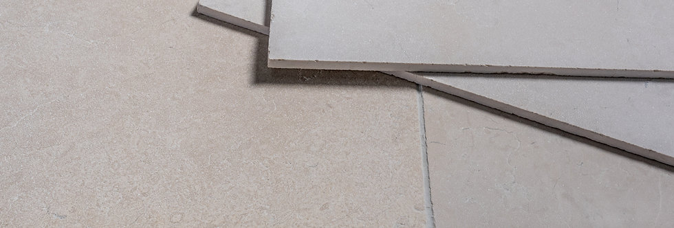 Chelsea Brushed Limestone