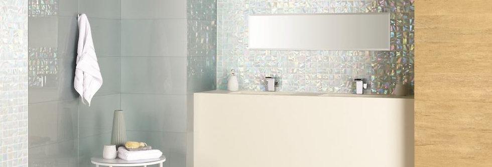 Ultimo Shell Iridescent Mosaic