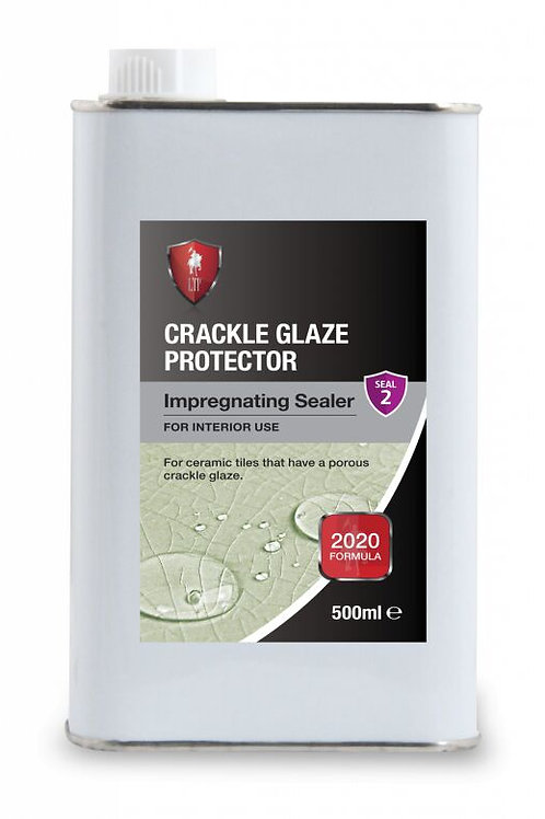 LTP Crackle Glaze Protector