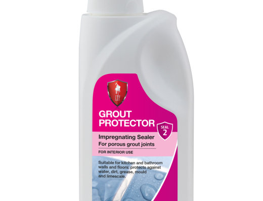 LTP Wall & Floor Grout Protector